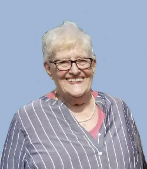Cornelia  Brugma