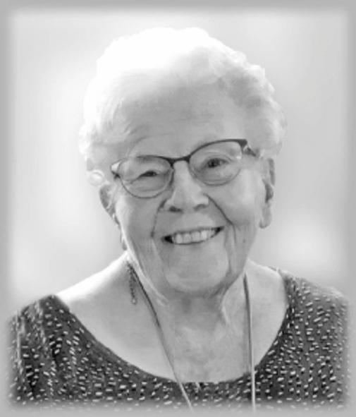 Sylvia  POIRIER