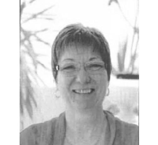Monique Lucie  Deguire