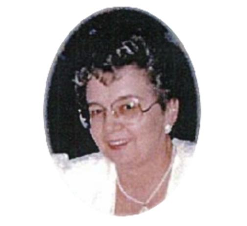 Gertrude  KOZUB