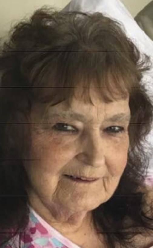 Linda  Vankoughnett