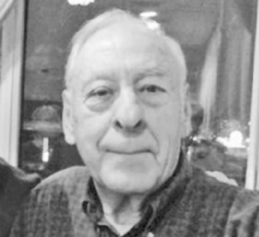 Ronald  HEICHMAN