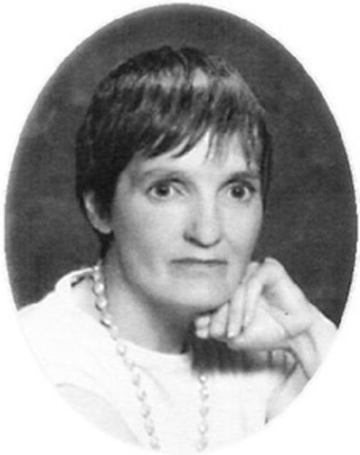 Christine  Jessop