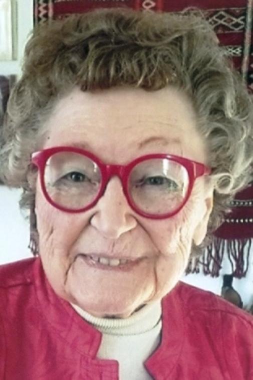Carol Ruth Nelson
