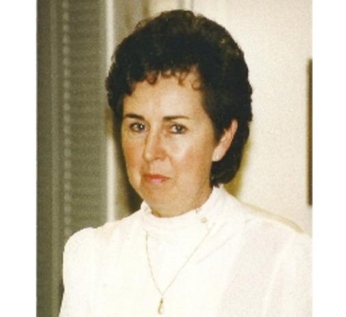 Norma  Bjorge
