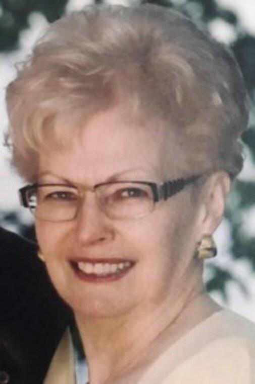 Margaret Doering