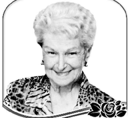 Mary  BAGGIO