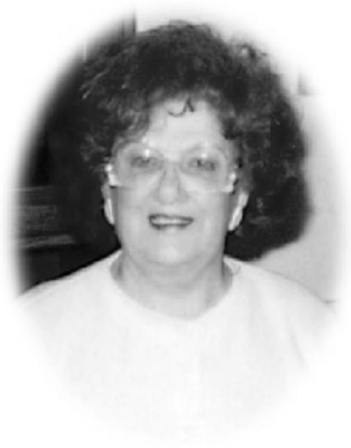 Irene  McGirr