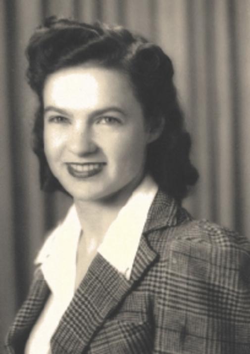 Dorothy  MCLAUGHLIN