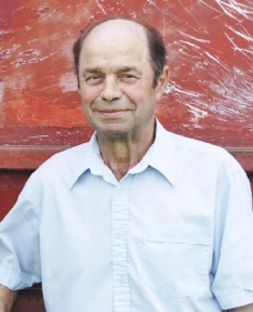 Larry  REINHART