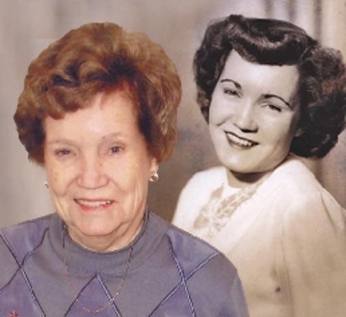 Hilda  DAVIES