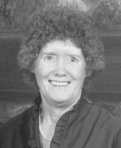 Mary  Fretz
