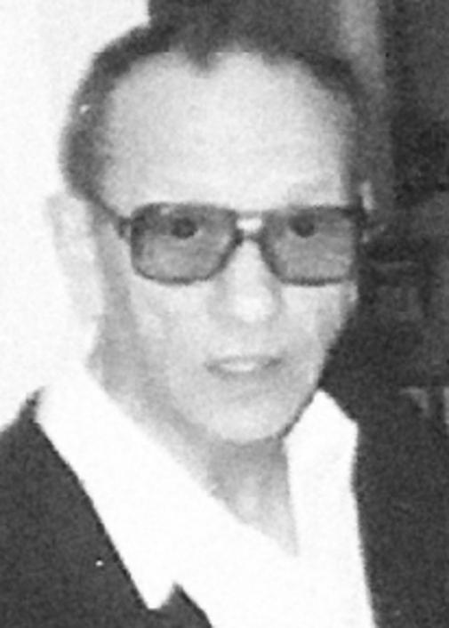 Hubert  LALONDE