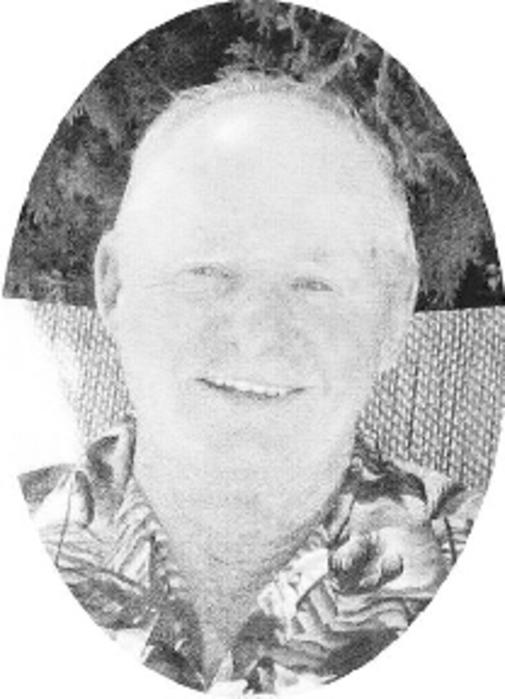 Mervyn  Mitchell