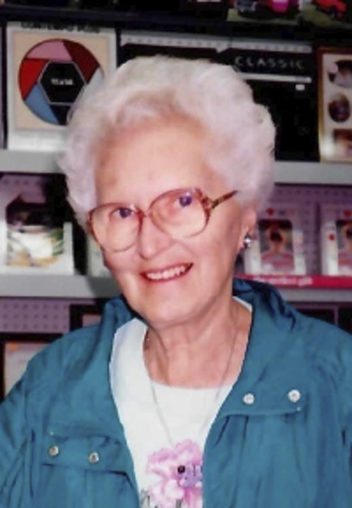 Thelma  Duxbury