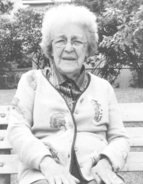 Lillian  SCOTT