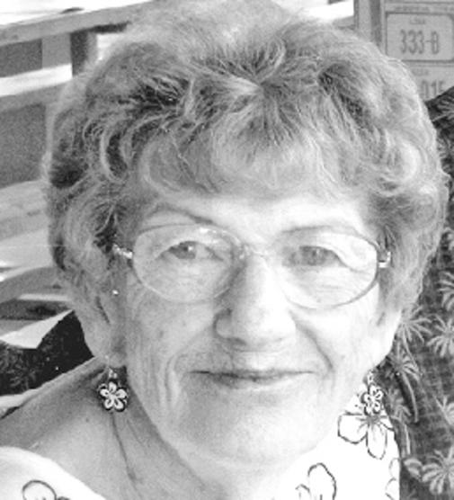 Shirley  WUNDER