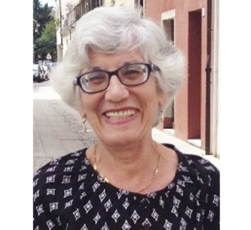 Maria  ZABRIESZACH