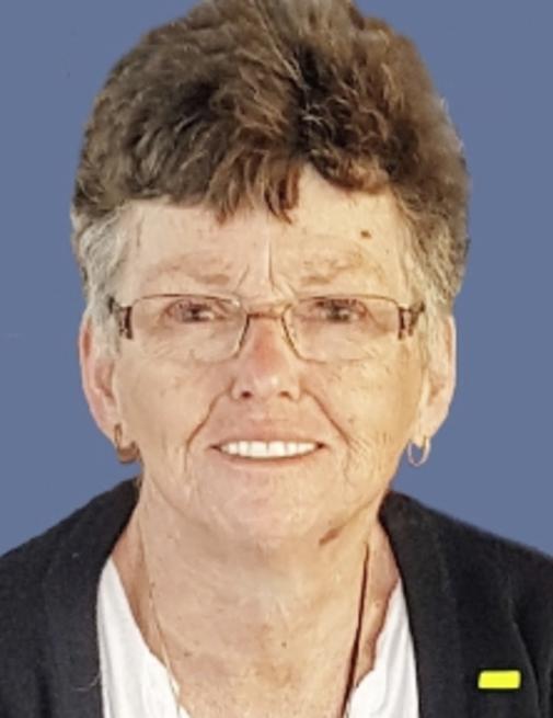 Margot  GREGG