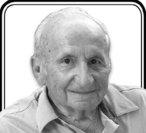 Henry G. Hank  ZIMMERMAN
