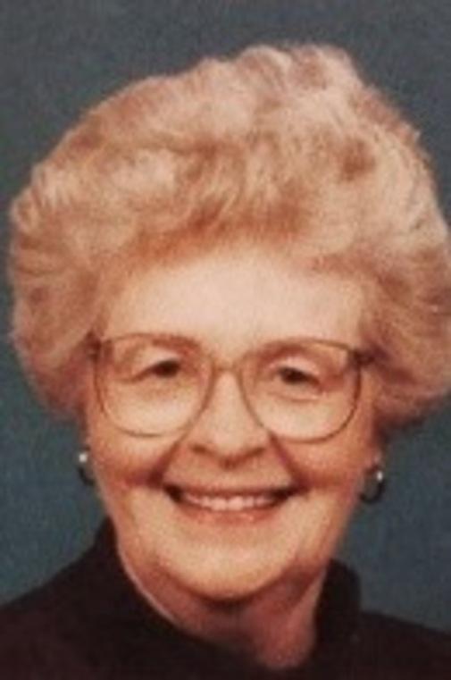 Beverly I. M. Swanson