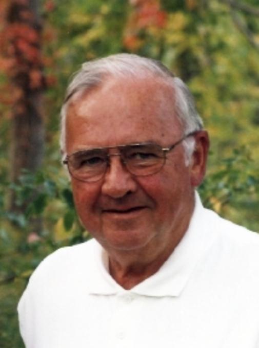 Raymond Ray  Gloin