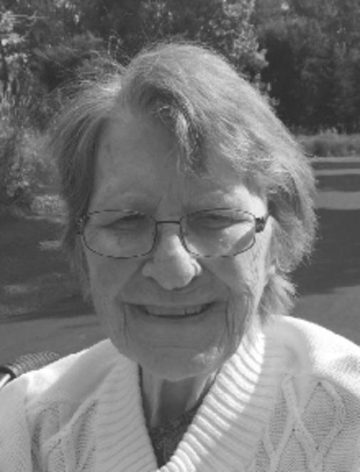 Dorothy  AALHUS