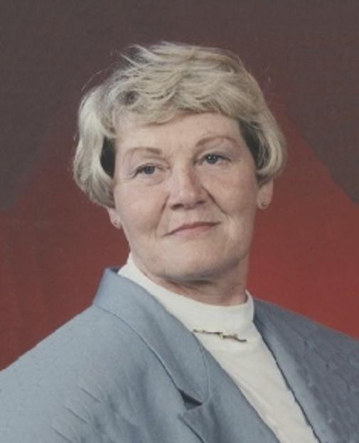Joyce  Foster