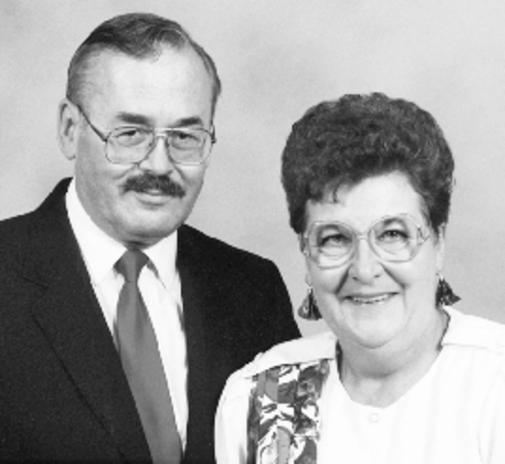 Raymond and Katherine  BOBINSKI