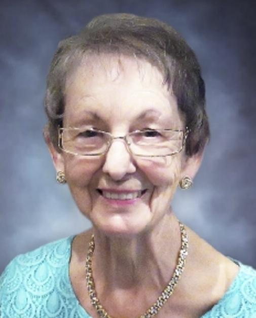 Pauline  DALEY