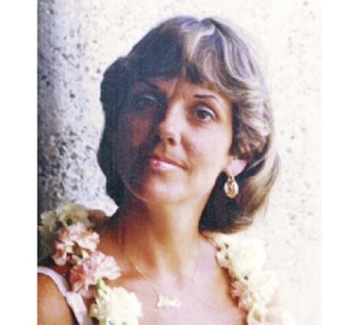 Phyllis  GARWOOD