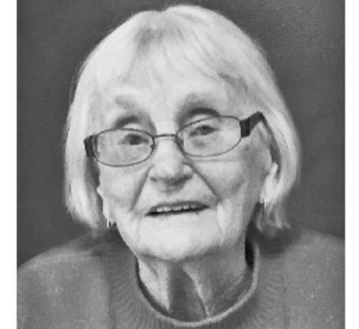 Clara  ALDERTON