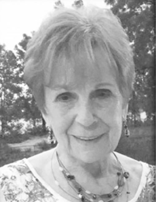 Maxine  MACKINNON