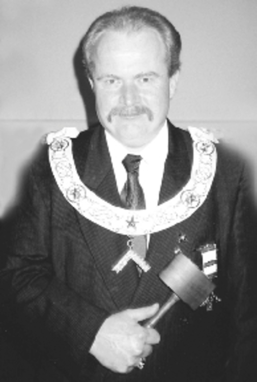 Lloyd George  Patterson Jr.
