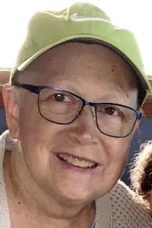 Paula Isenberg