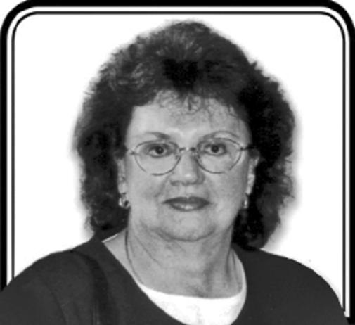 Doreen  WYATT