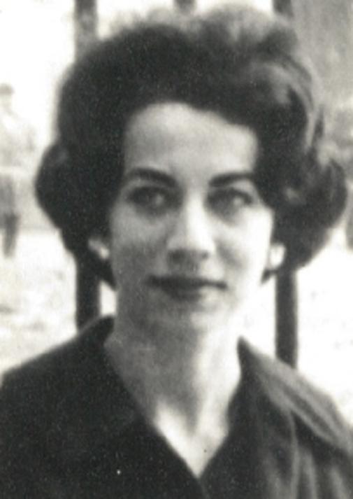 Nancy  Escaf