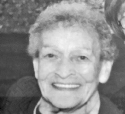 Irene  COTTAM
