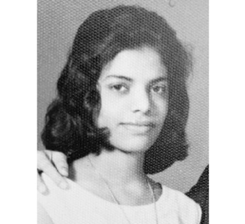 Geraldine (Correa)  NAZARETH