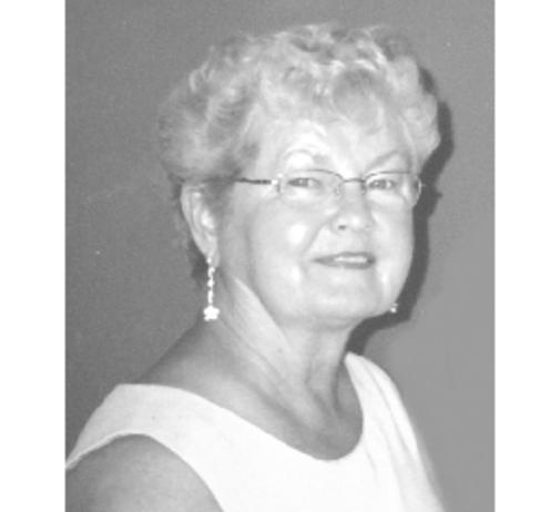 Ann  WOODWORTH