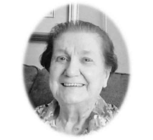 Dorothy Mary  YAROMY