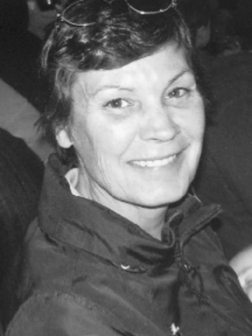Maggie  BAUMAN
