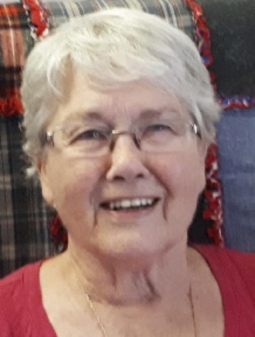 Bernice  HURLBUT