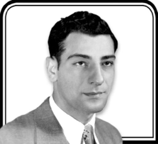 Frank  MACRI