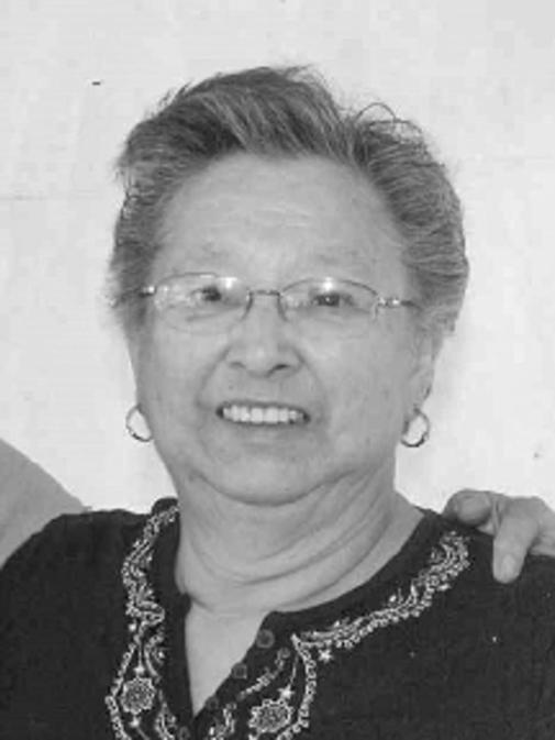 Bertha  Johns