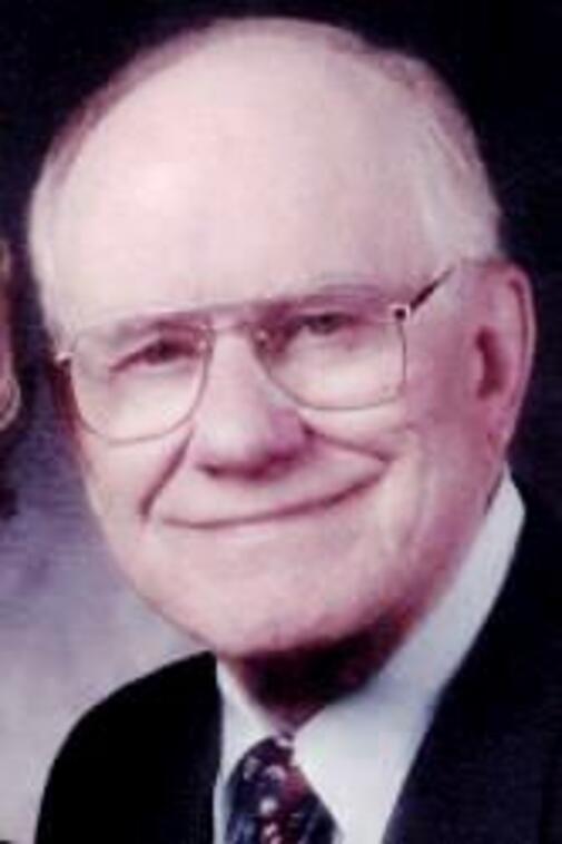 Willard Dean Halverson