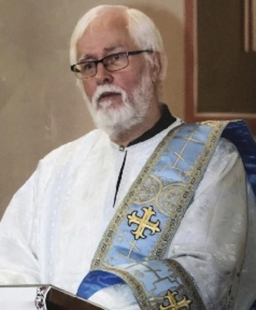 Deacon  VANDERVET