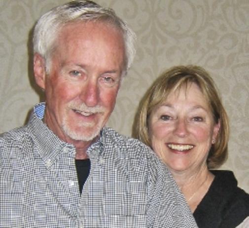 Randy and Joanne  TREASURE