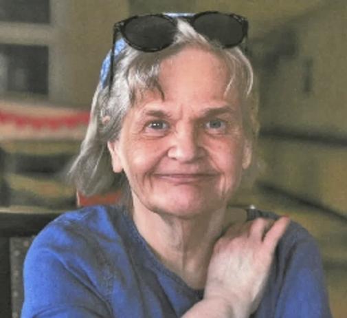 Janet  LAPORTE