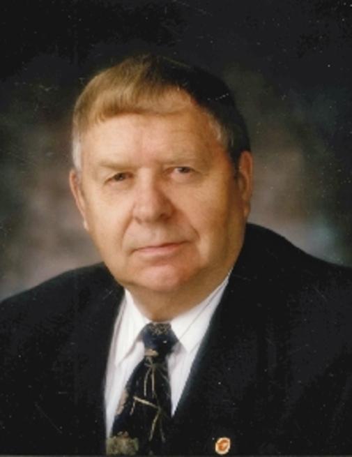 Roy  Borstad